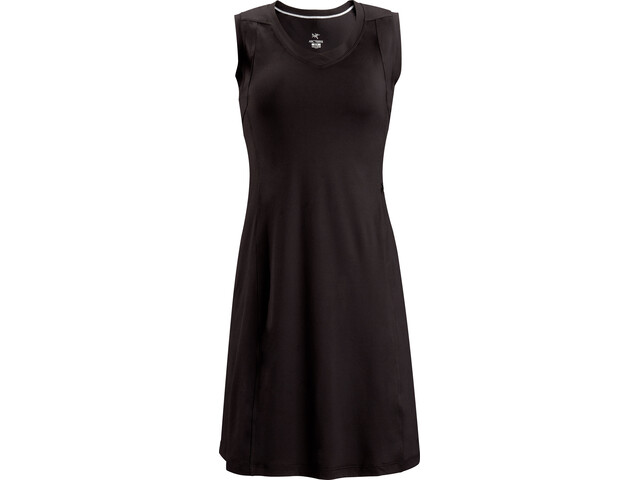 Arc'teryx Soltera Dress Dam black